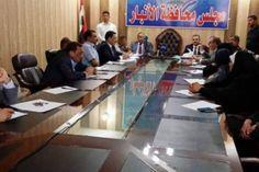 مجلس الانبار يطالب بشن عملية عسكرية كبرى في صحراء المحافظة