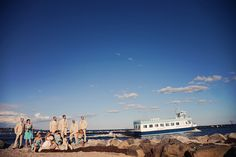 Land's End | Long Island | Weddings Photo Gallery