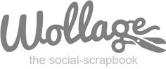 "A really cool ""social"" scrapbook! Another great find by the Kim Komando show!"