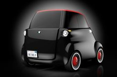 BMW Isetta gets reimagined as the eSetta