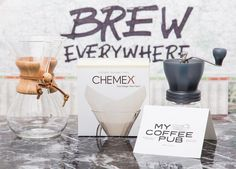 Our friends at My Coffee Pub ( @mycoffeepub ) are really into the holiday giving spirit! Check this out: they're giving away a 3 month bean subscription a 6-cup Chemex filters and a Hario Skerton. That's over $150 of goodies and it's exclusively available to Prima fans you lucky ducks! Head on over to their site for entry details and good luck! http://ift.tt/2hKcusI  #breweverywhere