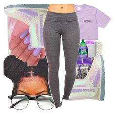 """""""Untitled #337"""" by gabb-slayy ❤ liked on Polyvore featuring UGG Australia"""