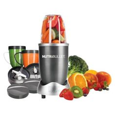 Join the 21-Day Nutribullet Detox!  http://www.slimandstrongblog.com/2013/06/last-day-to-join-nutribullet-detox.html