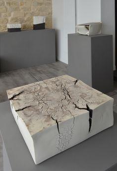 Joan Serra Galerie AccroTerre