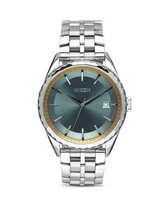 Nixon Minx Watch, 39mm