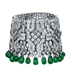 The Impossible Collection Of Jewelry From Assouline Joias Antigas Bling Bling Jóias Modernas