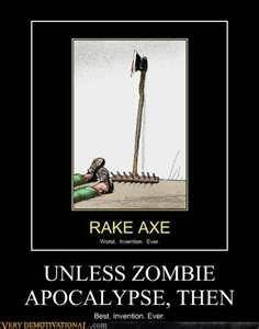 stupid zombies...