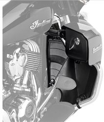 Indian Motorcycle Accessories & Apparel Inner Assembly For Chieftain Hard Lowers Indian Motorcycles, Motorcycle Accessories