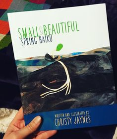 Looking for a new sweet book about Nature for your kids? Here you go. I know the author - what a gem! I love the simple books that give the child's imagination a place to go along with helping me see life in a new way. No goofy cartoon characters - just a beautiful story of a raindrop. Well done!  #eatinpeacewc #haiku #spring #raindrop #nature #children #parenting #reading #book #sweet #waldorfeducation #plants #rain #dirt #readingrainbow #goodbook #seasons #toddler #preschool #motherhood…