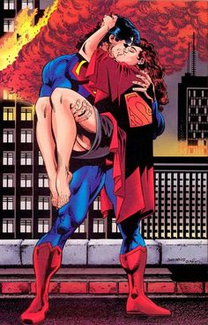 Lois and Clark •Dan Jurgens