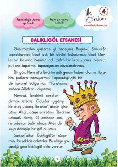 Turkish Language, Grade 1, Kindergarten, Education, Learning, Sayings, Herbs, Lyrics, Studying