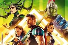 Which 'Thor: Ragnarok' Character Are You? - Can you escape the planet Sakaar in time to save Asgard from Hela and the impending Ragnarök? - Quiz