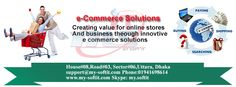Ecommerce Entrepreneur package  Complete eCommerce website TK 12,000 Only Call 01941698614, Limited Time Offer  Include website  : + Unique Design. + Responsive Design. + Easy-to-use Admin Control Panel. + Unlimited Catagory. + Unlimited Product Add. + Dynamic Image Gallery.  Contact us MY SOFT IT House: 01, Road:30, Sector:07, Uttara, Dhaka-1230. Email: info@my-softit.com Skype: my.softit Phone: 01941698614 Web: www.my-softit.com