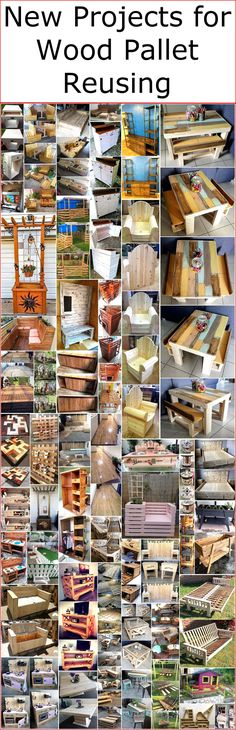 Now begin to adorn the elegance of your house with something much inspirational and trending everywhere. Yes we are going to surprise you with the artistic Diy Pallet Wall, Reclaimed Wood Projects, Scrap Wood Projects, Diy Pallet Projects, Pallet Ideas, Pallet Shutters, Rustic Cupcake Stands, Diy Bed Frame, Pallet Boards
