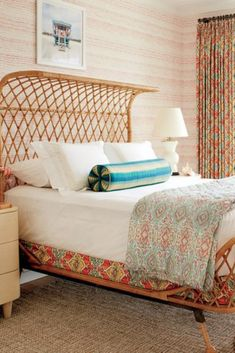 102 best Stylish Headboards images on Pinterest in 2018   Bedrooms     Love to Entertain  You Might Want to Decorate With Coral  Says Science