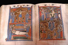 Matenadaran: Buchmalerei