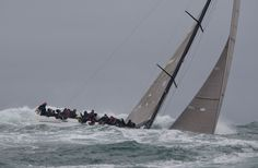 SailRaceWin: Round the Island : Spectacular Images in Wind 'n Waves