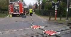 Small-town firefighters successfully prank the whole world with a silly pic of fake stupidity