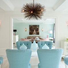 """Don't miss our awesome turquoise home decor ideas at www.CreativeHomeDecorations.com. Use code """"Pin70"""" for additional 10% off!"""