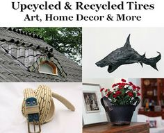 #tires tires and more tires, #recycled tires, #communitytirepros.com