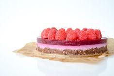 3 lekkerste gezonde taart recepten van Foodiemuch