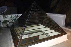 Sathya Sai Pyramid Meditation Center size : 7ft x 7ft (roof top)   type of structure : Iron and Fibre timing : 24x7, open for public use technical person :  Ahmed contact : Narmada Mahesh, mobile : +91 88840 62060  address : S P Mahesh, Opp Kanyaka mahal, main road, magadi http://www.pyramidseverywhere.org/pyramids-directory/pyramids-in-karnataka/ramnagara-district #Pyramid #Pyramids