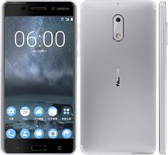 Nokia has released its first smartphones, targeting millennials with a trio of cheap devices to shake-up an trade dominated by Apple and Samsung. HMD world - the Finnish-based home of Nokia phones - unveiled the Nokia 3, Nokia 5 and Nokia vi handsets in sydney on weekday before they hit stores in late-July marketing at a value of $249, $329 and $399 severally.   #Gadgets #Nokia #Smartphone