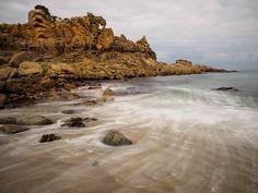 #Cleder #Finistere #Bretagne : Quelques jours sur la côte léonarde (8 photos et 1 timelapse) © Paul Kerrien http://toilapol.net