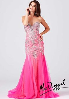 MacDuggal Dresses81719M Dress at Peaches BoutiqueI.   love this color
