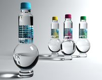 Voda (Water) - Package And Brand Identity