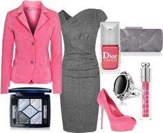 """dress up"" by tanya-misener on Polyvore"