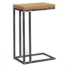 Buy John Lewis Calia Sofa Side Table Online at johnlewis.com