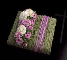 Moniek Vanden Berghe - #floral