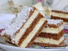 ČUPAVAC PITA: Mnoogoo dekorativan i preukusan čoko koko kolačić ili čupavac pita ;)