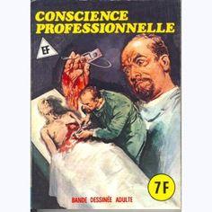 EF Hors-Série Bleu : n° 19, Conscience professionnelle