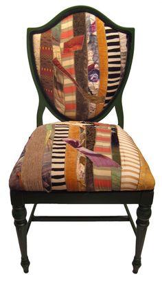 Sara Palacios Designs    I love the funky fabric!