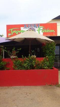 Japanese Fusion Restaurant -Coastal North West For Sale in WA - BusinessForSale.com.au