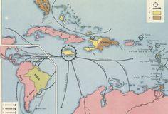 Ataques Piratas al Imperio Español