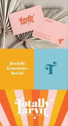 Best Logo Design, Brand Identity Design, Branding Design, Business Branding, Logo Branding, Retro Design, Web Design, Graphic Design, Vintage Branding