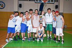 La squadra seconda classificata.