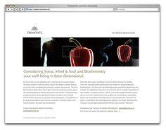 Brand Communication, Corporate Design