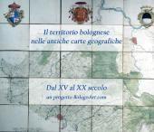 """Sostieni il nostro progetto """"Anche a Bologna il suo catalogo di antiche carte geografiche"""" !"""