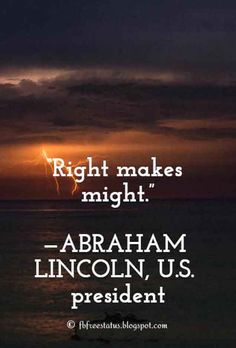 Abraham Lincoln Inspiring Quotes REPIN if you Like