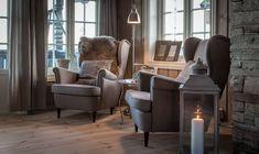 Rustic Home Decorating Ideas - Rustic Home Decor - Chalet Interior, Native American Decor, Rustic Fall Decor, Boudoir, Lodge Decor, Home Look, Rustic Interiors, Colorful Interiors, Living Room