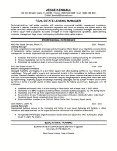 Apartment Manager Resume Simple Restaurant General Manager Resume 3  General Manager Resume  Find .