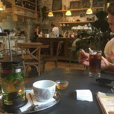 La Boheme Cafe Praag