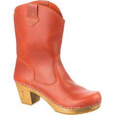 Sanita Anemone Wood Boots