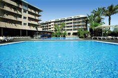 Hotel Aqua Onabrava & Spa in Santa Susanna,Costa Brava - Hotels in Spanisches Festland