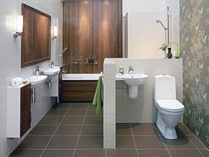Desain interior kamar mandi minimalis | Rumah Minimalis | RumahDSGN.com
