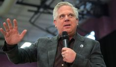 Dear Glenn Beck, As the nation continues to be covered by a cloud of disillusion and bewilderment, I want to thank you for making the difficult decision of standing on principle, instead of conform…